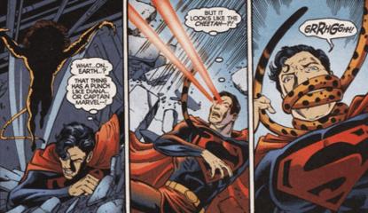 不是只會 cosplay!原來豹女的這些能力,能讓《神力女超人 1984》的黛安娜非常頭痛!-MP4吧
