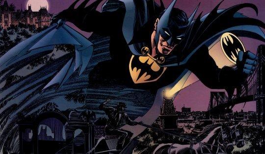 歌剧魅影大战蝙蝠侠! DC 漫画《蝙蝠侠:面具》 中「黑暗骑士」与「双面人」同时爱上芭蕾舞者-MP4吧