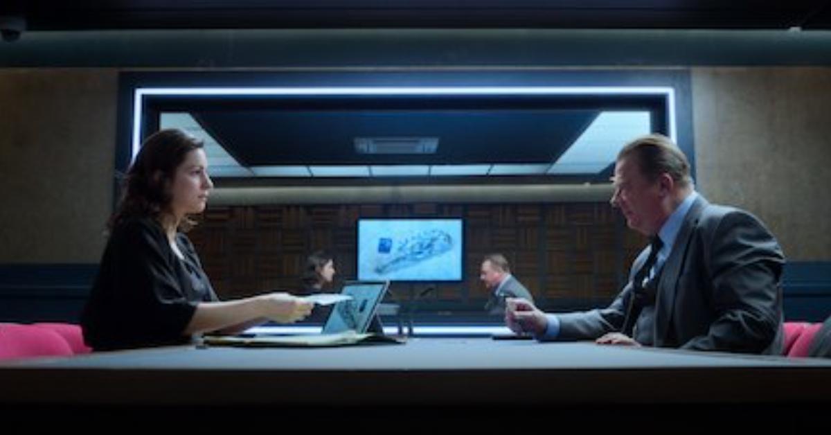 Netflix影集《刑案侦讯室》推荐3大看点!猫捉老鼠游戏成警探破案的关键-MP4吧