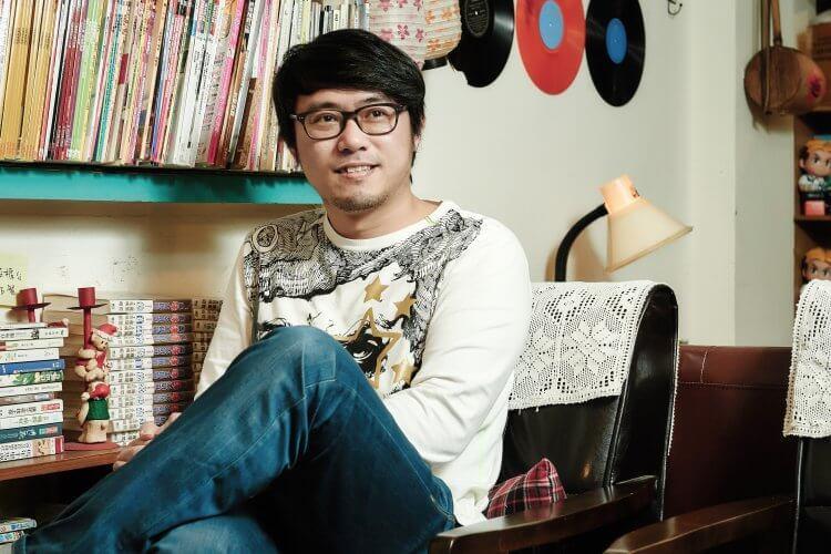 HBO Asia 原创影集《亚洲怪谈》第二季2021 开拍!《粽邪》导演廖士涵执导台湾篇-MP4吧