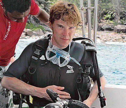 疫情蔓延时,奇异博士去哪了?原来史传奇正在纽西兰小岛修炼海之呼吸!-MP4吧