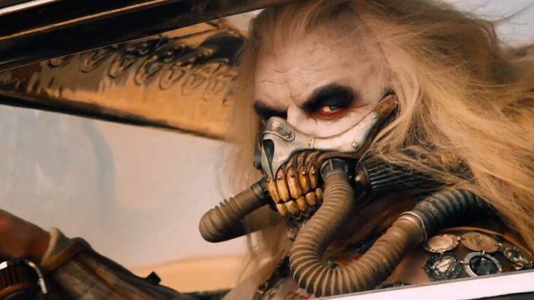 《疯狂麦斯》大反派「不死老乔」演员修基斯拜伦过世,享寿73 岁-MP4吧