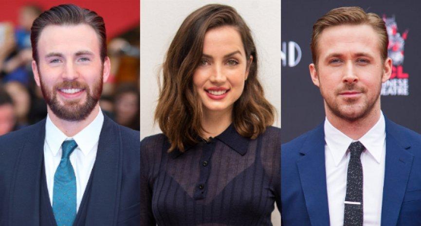 安娜德哈玛斯再合作「美国队长」!加盟Netflix动作惊悚电影《The Gray Man》-MP4吧