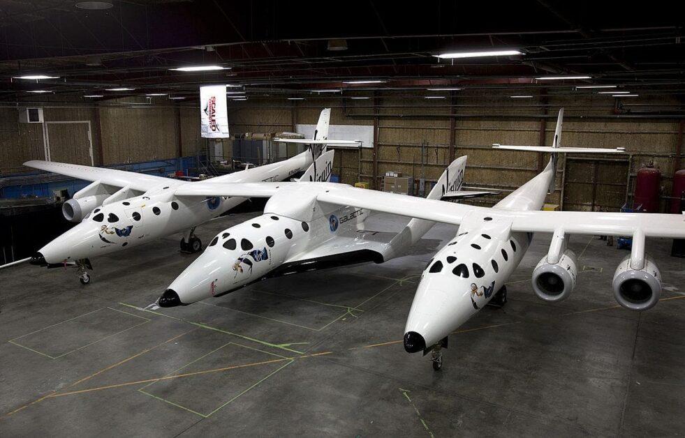 有钱就是任性?富豪间的太空竞赛是怎么一回事,又与我们有何关系?插图(3)