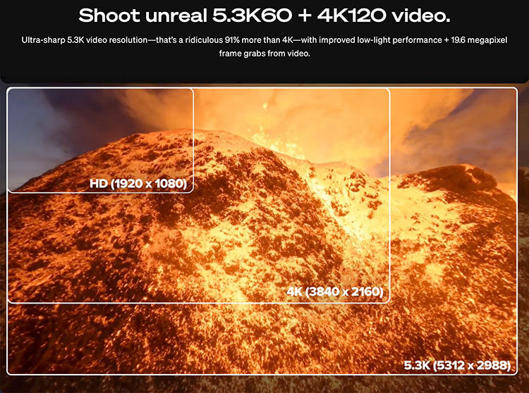 0087Izpsly4guke48txcpj60ku0fiq6p02 新 GP2 芯片支持 5.3K60p 摄录:GoPro Hero10 Black 登场