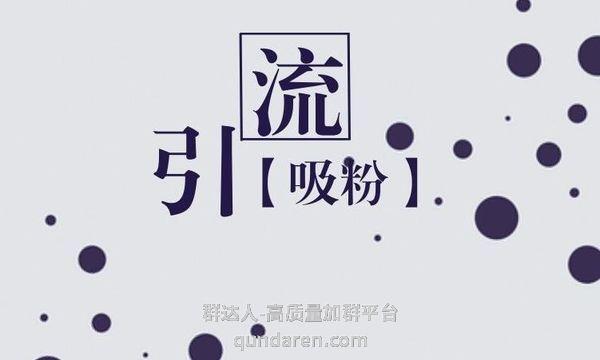 图片[1]-自由职业者创业者更了解的圈子加群技术by金俞铉