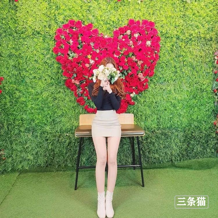 青山爱(Aoayama-Ai)高挑身材长腿美女图片欣赏
