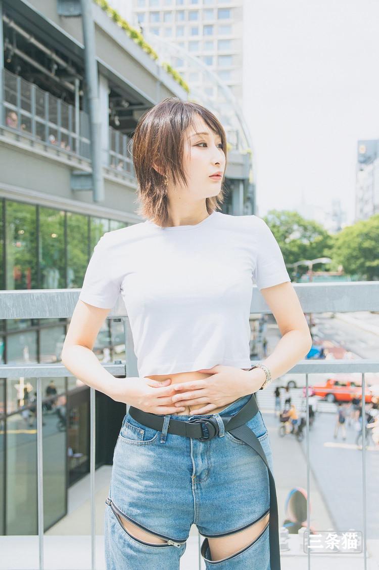 瀬名未来(濑名未来,Sena-Mirai)个人图片,超火辣的内衣模特儿 雨后故事 第9张