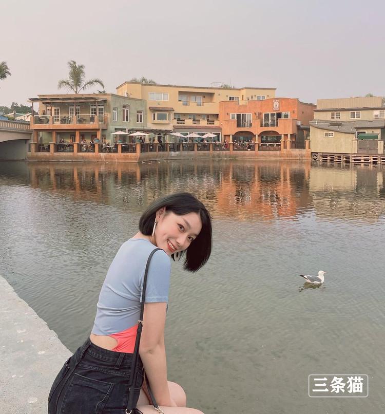 天晴乃爱(Amaharu-Noa)资料简介及个人图片