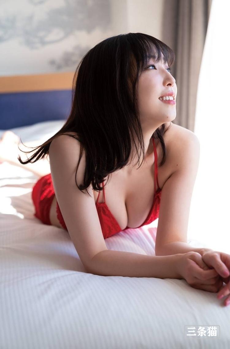 邻家大姐姐@谱久村圣写真作品 美女写真 热图5