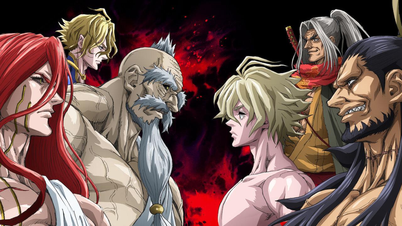 【漫画下载】《终末的女武神》持续更新-Anime漫趣社
