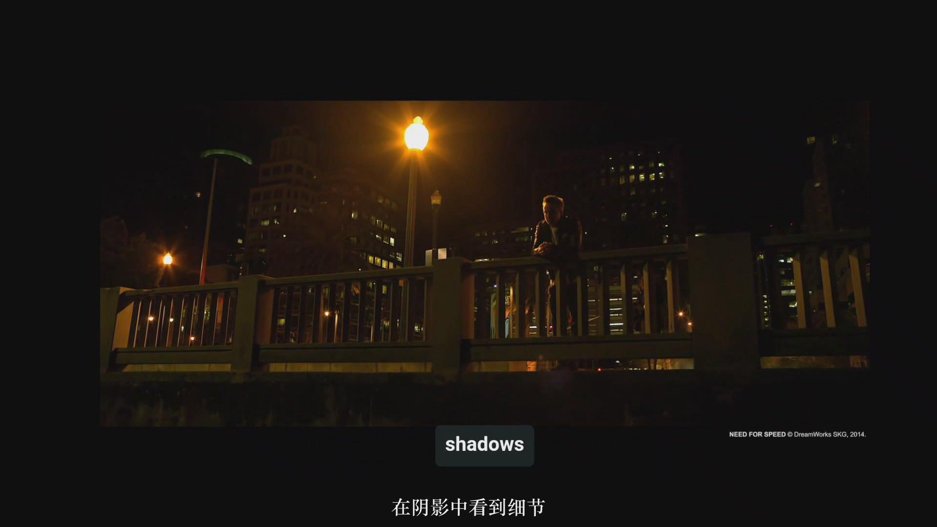 摄影教程_Hurlbut Academy–如何为电影在夜景室内场景布光营造自然外观-中文字幕 摄影教程 _预览图2