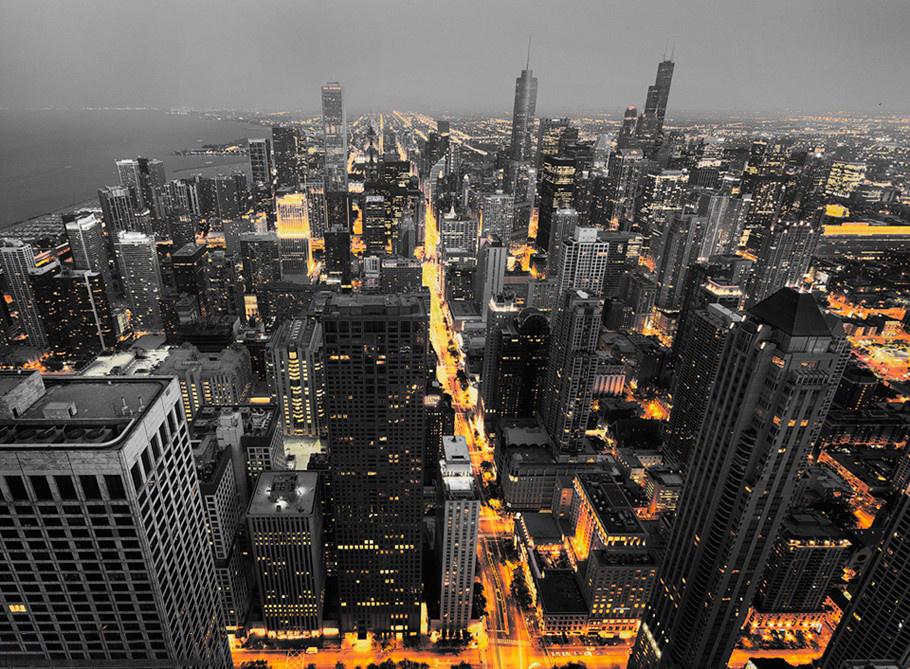 [风光摄影教程] Jimmy McIntyre-令人惊叹的城市景观曝光混合技术教程(中文字幕)