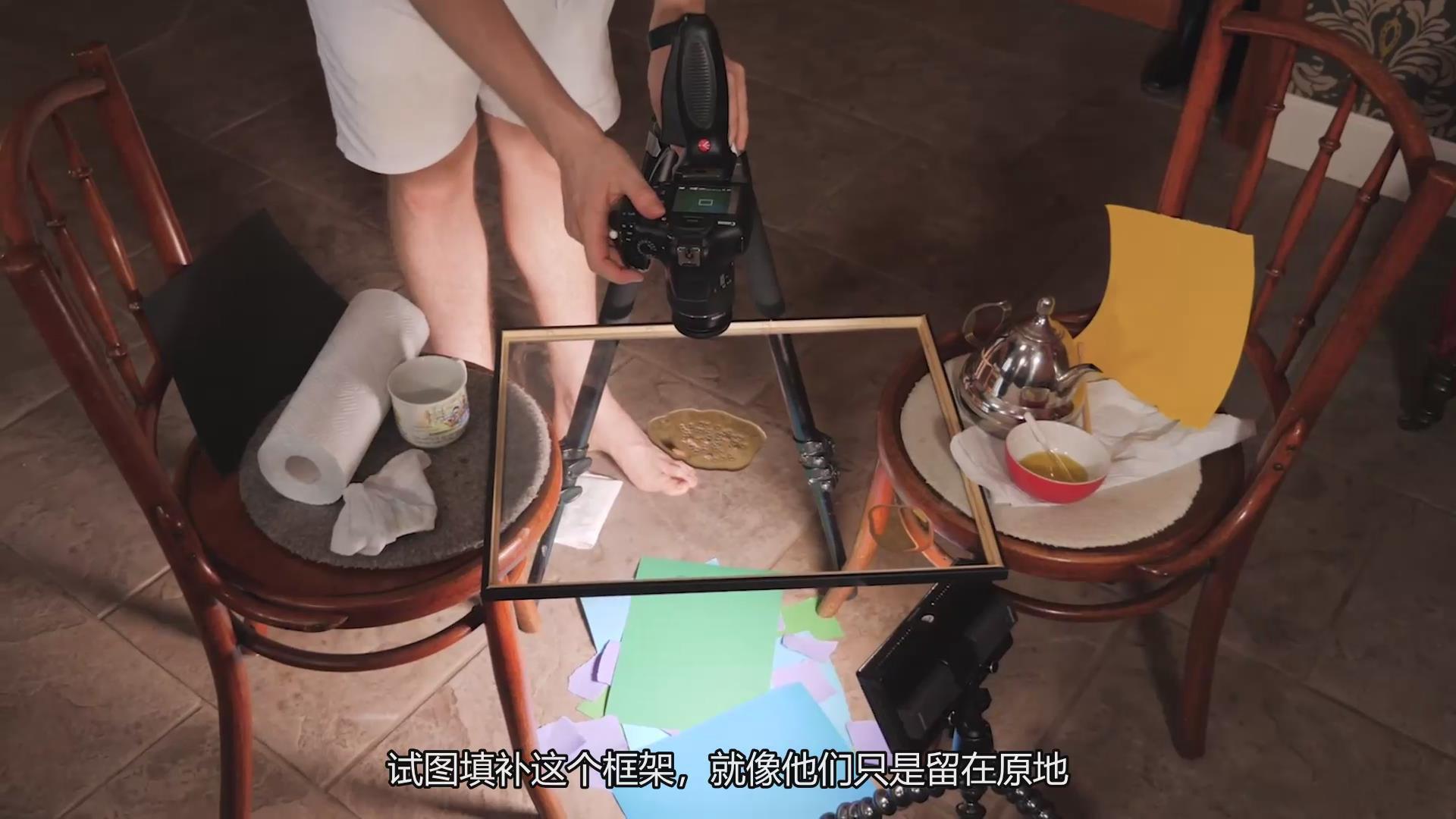 摄影教程_JOSHUA DUNLOP-30天创意摄影产品项目视频课程-中文字幕 摄影教程 _预览图5