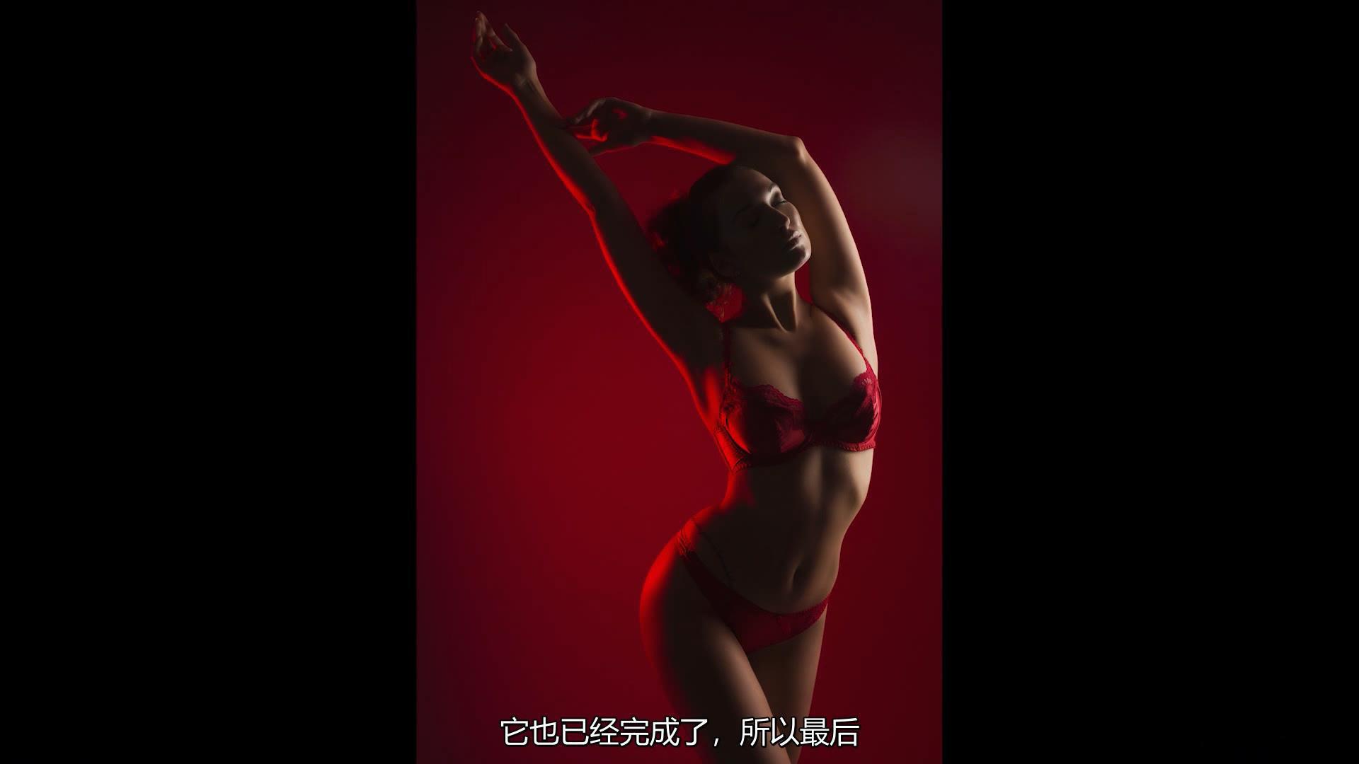 摄影教程_Lindsay Adler为期10周的工作室棚拍布光大师班教程-中文字幕 摄影教程 _预览图25