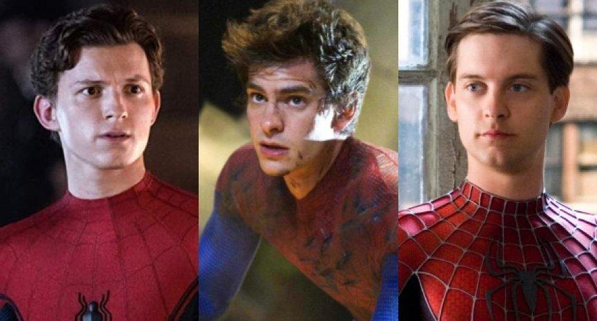 《蜘蛛人3》三代同台告吹?传安德鲁加菲尔德被Marvel嫌弃心结未解-MP4吧
