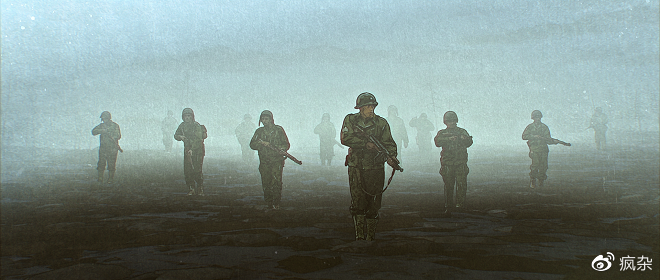 Netflix上线影集《解放者:欧陆决战500天》!《梅林》「亚瑟王」重现二战真人实事-MP4吧