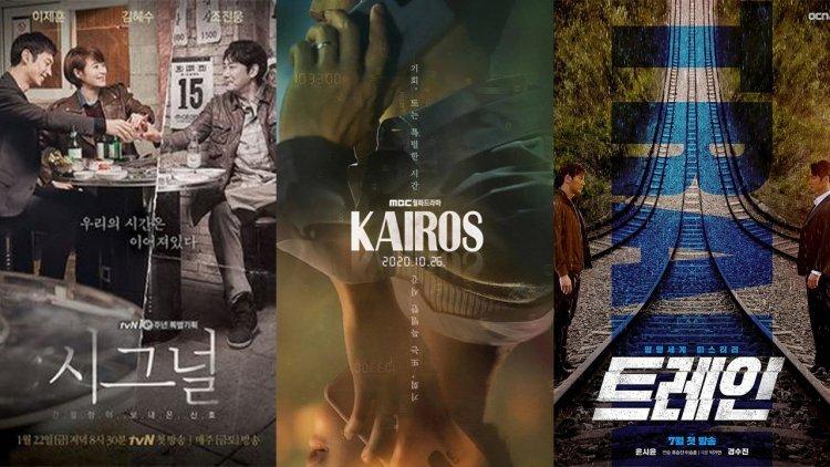 从《KAIROS:化时危机》回顾经典!盘点7部经典的「烧脑时空穿越剧」,紧张程度不输院线电影!-MP4吧