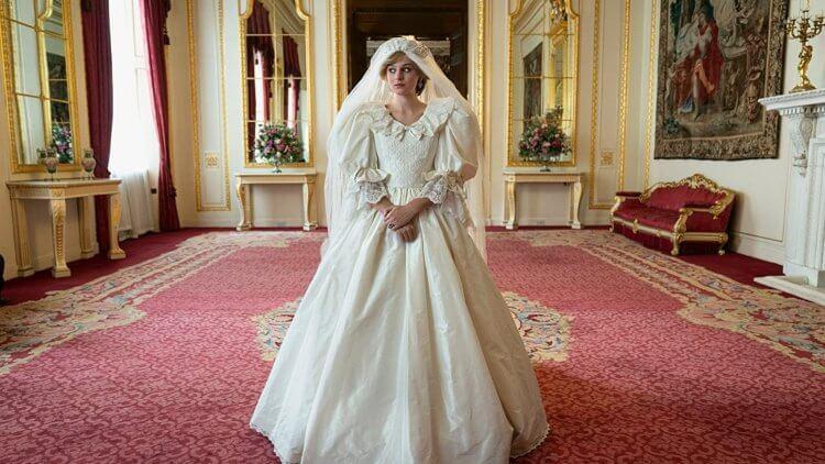 《王冠》第四季为何是最精彩肥皂剧?黛安娜王妃与查尔斯王子的真实「婚姻故事」-MP4吧