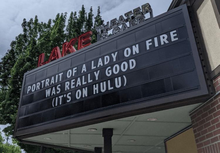 2020 快过去,电影院的「诸神黄昏」正式开幕:高达70% 的美国中小型电影院可能即将破产-MP4吧