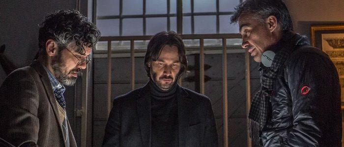 「超人」就业成「不死人」!《捍卫任务》查德史塔赫斯基与亨利卡维尔合作《时空英豪》重启版-MP4吧