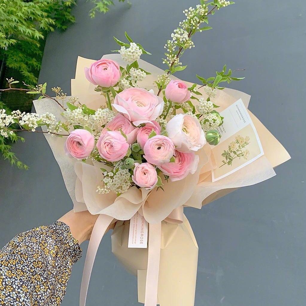 一束花带来一天好心情 第5张