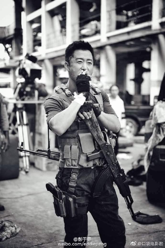 影视资讯吴京未来10年的项目共计31部电影未上映...