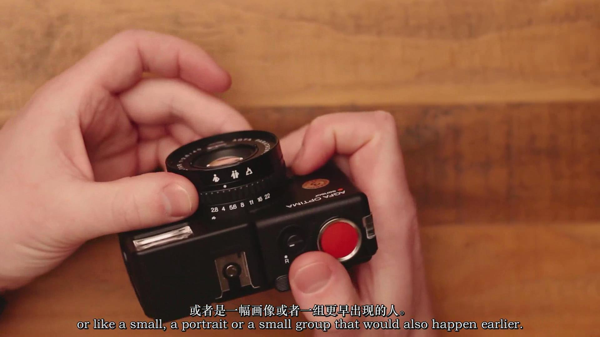 摄影教程_35毫米电影胶片入门终极指南教程-中英字幕 摄影教程 _预览图5