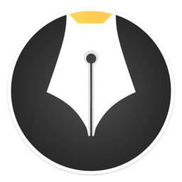 WonderPen 1.7.4 破解版 – 优秀的文本写作工具