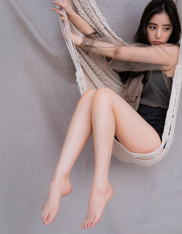 新木优子  美不美看大腿插图1