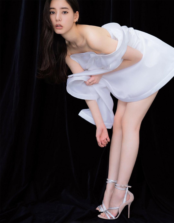 新木优子  美不美看大腿插图6