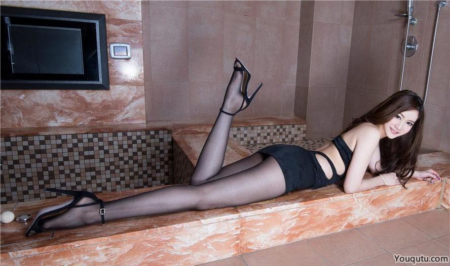 勾魂美腿美女高清美女美腿图片