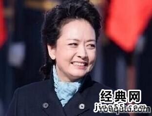 日本评中国第一夫人 彭丽嫒第一夫人刺痛了谁