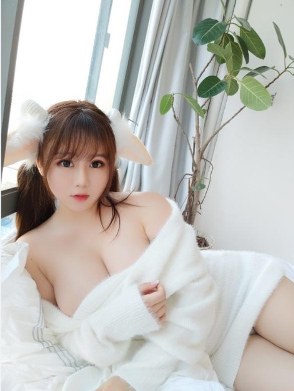 是依酱吖 NO.013 羊咩咩 [33P-61MB] (2)