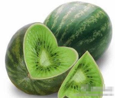 超有爱的西瓜,求品种,求购买地址~