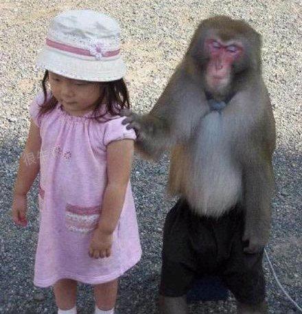 妹妹,跟我走吧,我一定会让你幸福的~