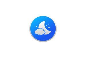 NightTone For Mac  V2.6.0 屏幕亮度调节工具