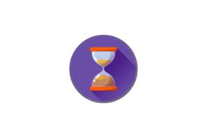 TIME 1.10中文版 状态栏时间记录应用