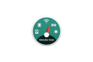 MenuBar Stats 3.4 高级系统监控软件