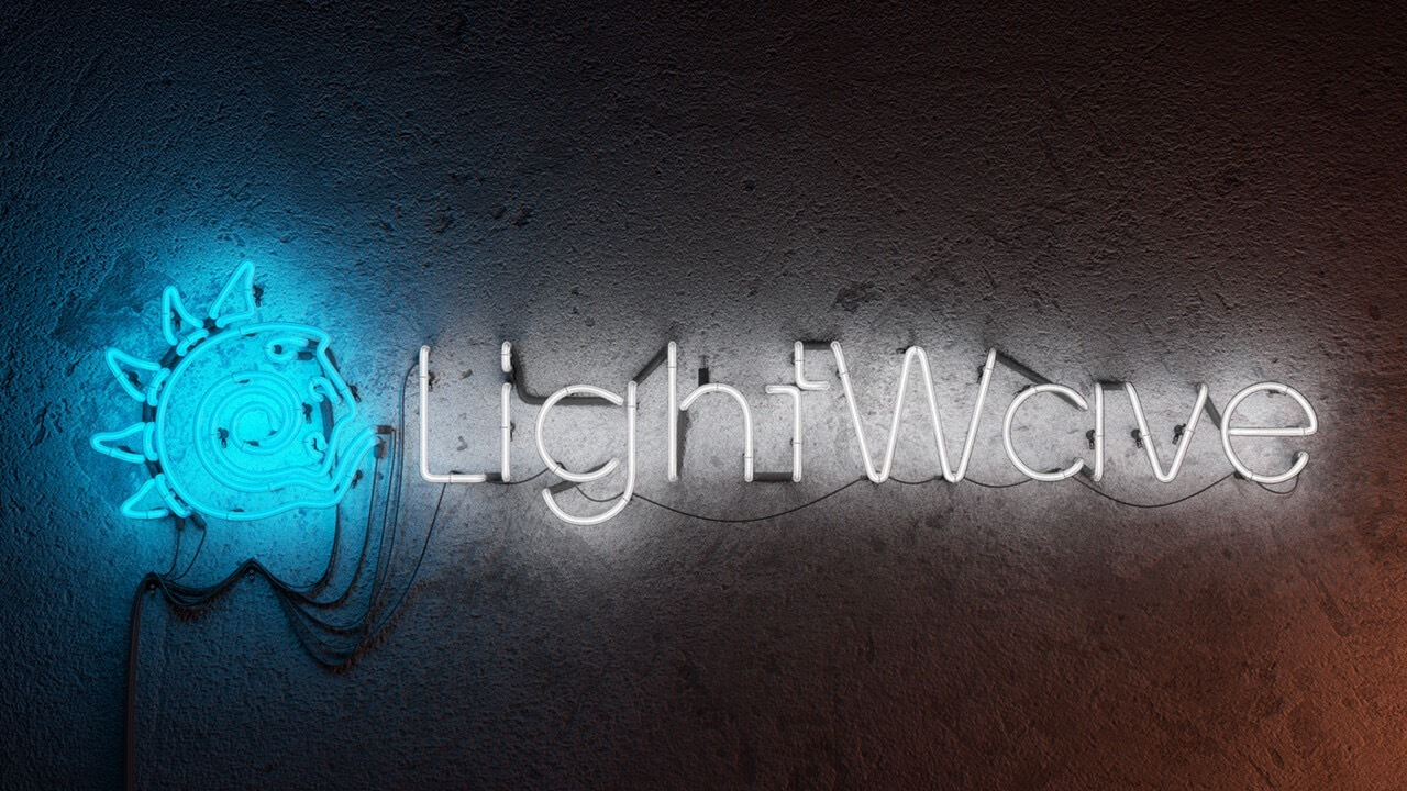 LightWave 3D 2020.0.2 3D动画制作软件-马克喵
