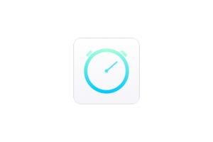 Timey 3.3.5d 简单轻巧的菜单栏定时器