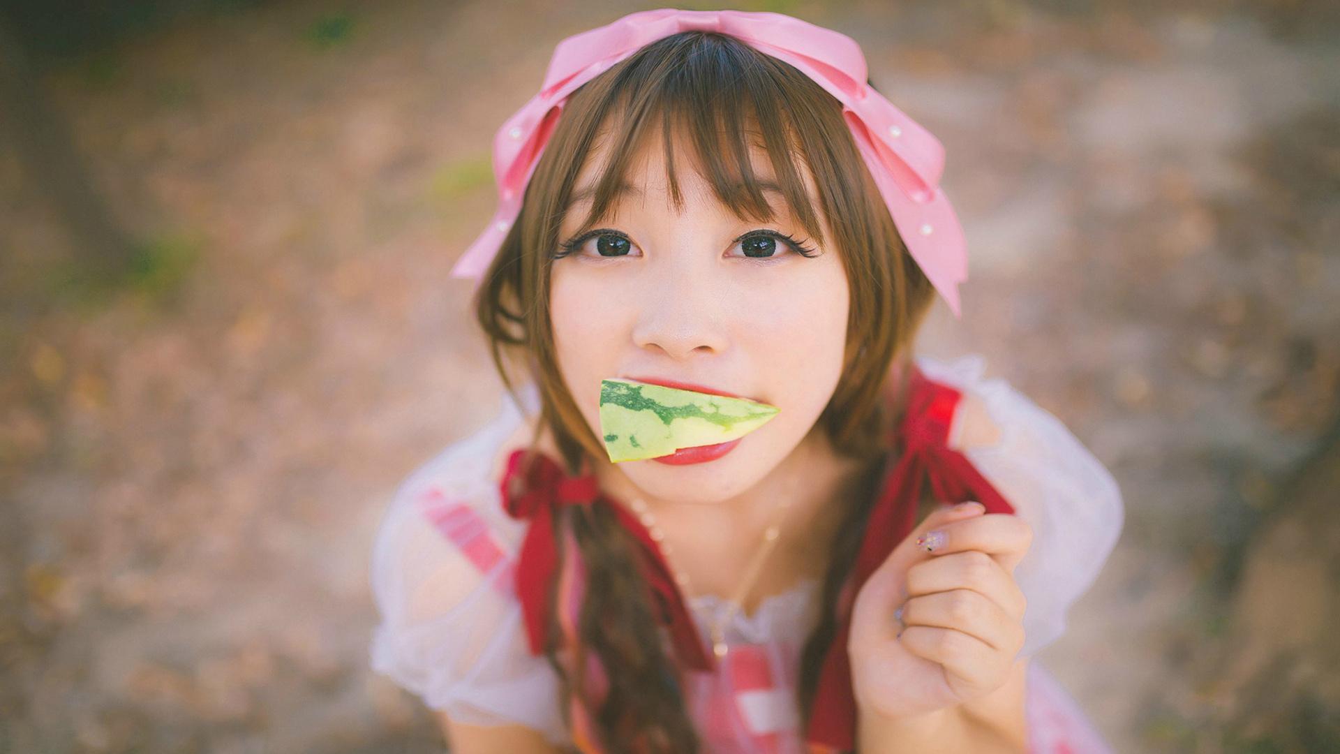 芭乐小猪幸福宝草莓