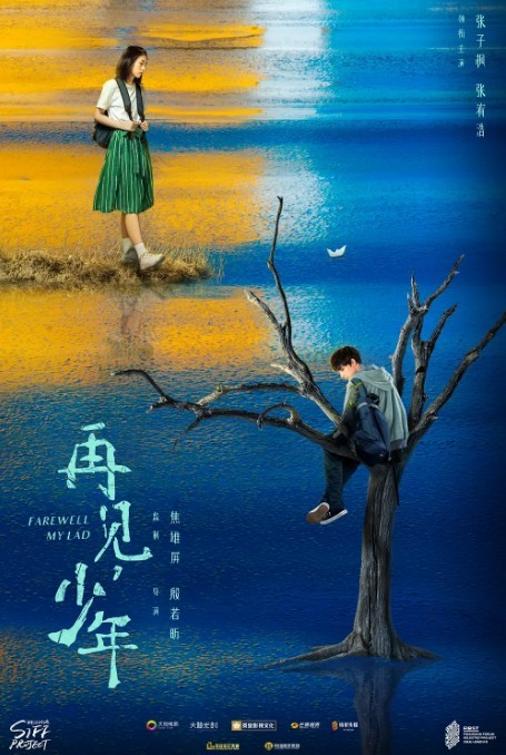 《 再见,少年》电影(完整观看版)在线(1080 p高清)