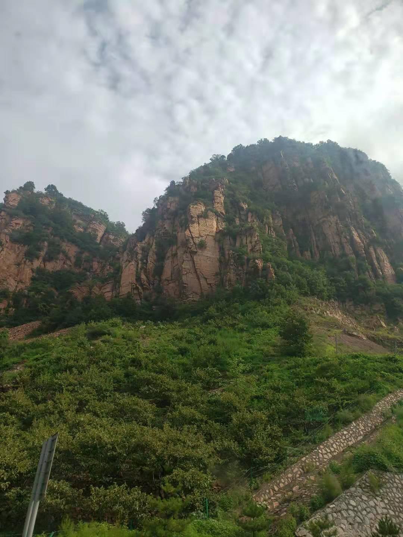 山西旅行丨山西省晋中市和顺县许村国际艺术公社民俗村
