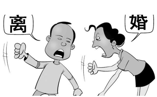 这起离婚纠纷导致了两个家庭的破灭,一死一上吊,血的教训