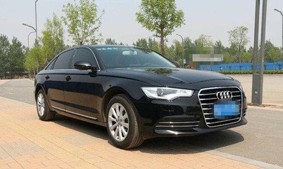 奥迪A6L(4座)租赁_首汽租车电话:010-60713366-北京首汽租车-首汽大巴租车公司