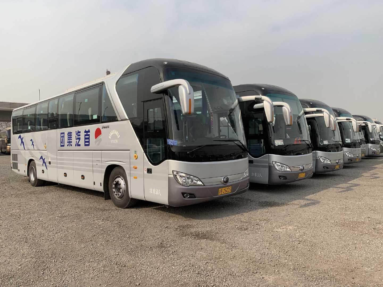 北京大巴租车费用