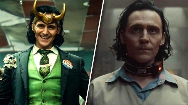 美国热搜丨Black Widow(黑寡妇)Loki episode 4(洛基第四集)