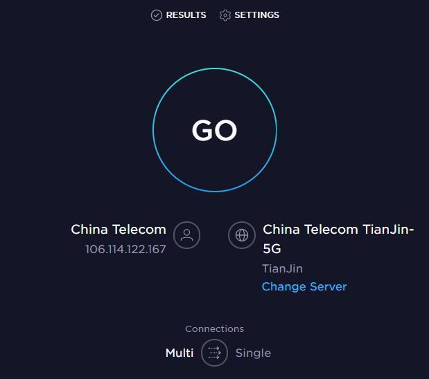 Speedtest 在线测速丨Speedtest.Net 全球网速测试