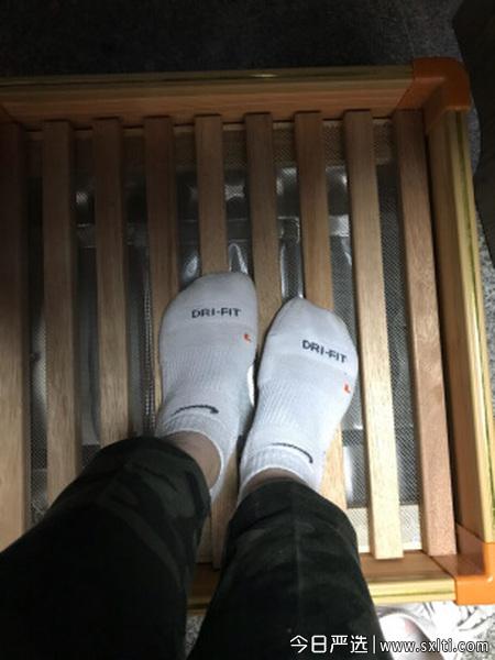 实木暖脚器哪个品牌好,西廷实木暖脚器,西廷实木暖脚器怎么样